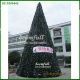 2014 Outdoor Metal Frame Giant Christmas Tree for Decoration Shop Products