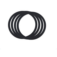 Different oring sizes/ lip seal / Nitrile rubber o ring