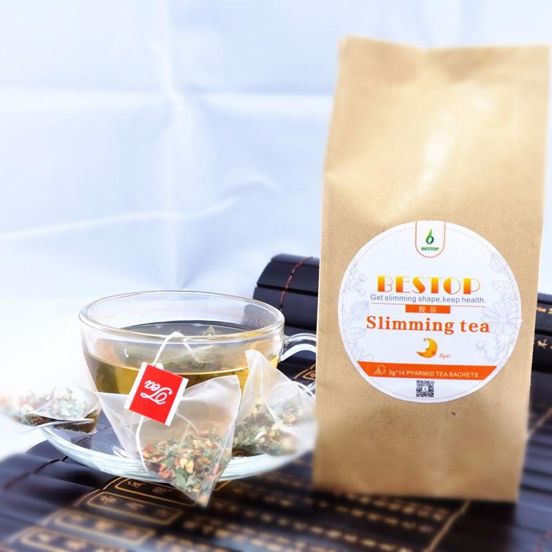 Night Tea Private label 14 Day Colon cleanse - 4uTea | 4uTea.com