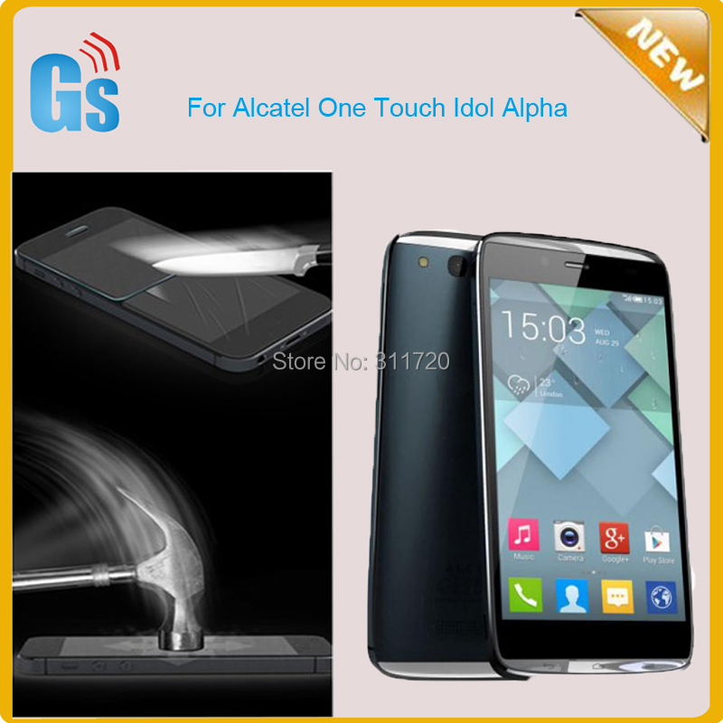 alcatel one touch idol alpha 6032x sales have
