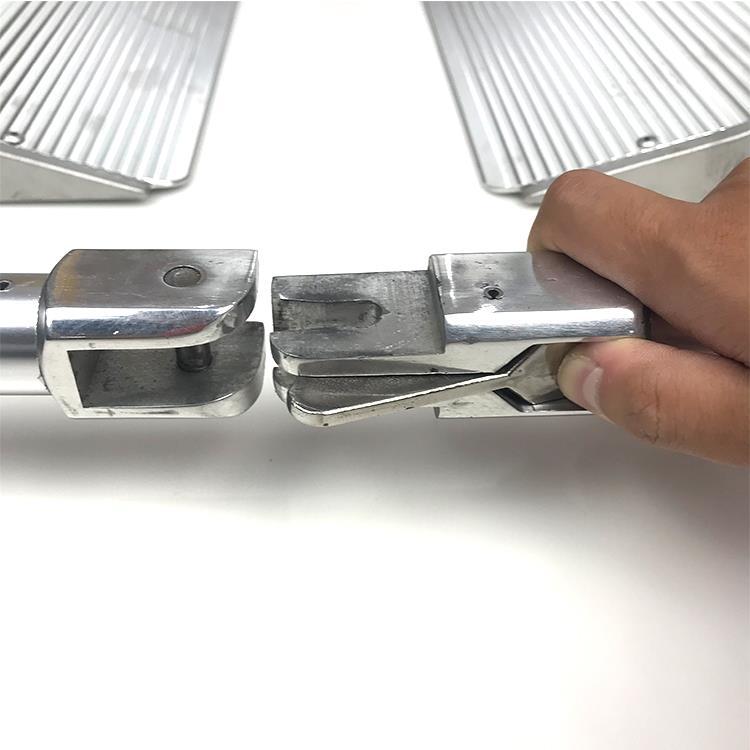 Ambulance gurney dimensions ems gurney saver scoop stretcher