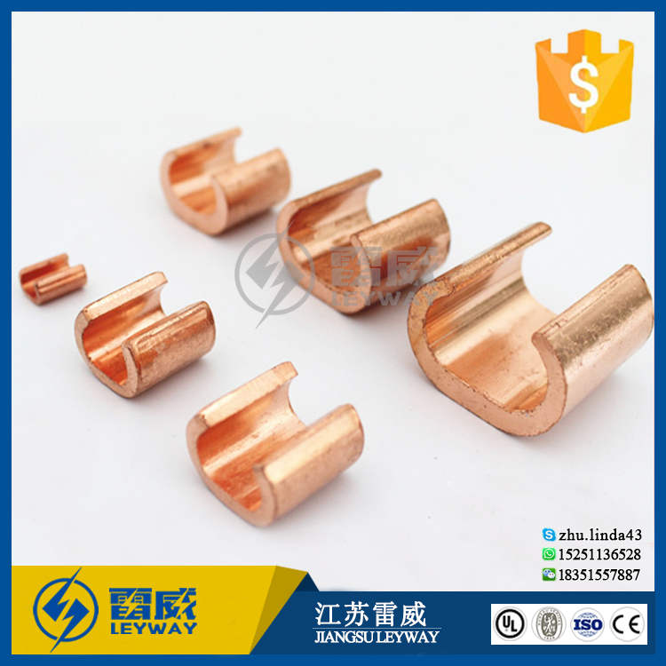 Copper Wire Rope Clamp, Copper Wire Rope Clamp Suppliers and ...