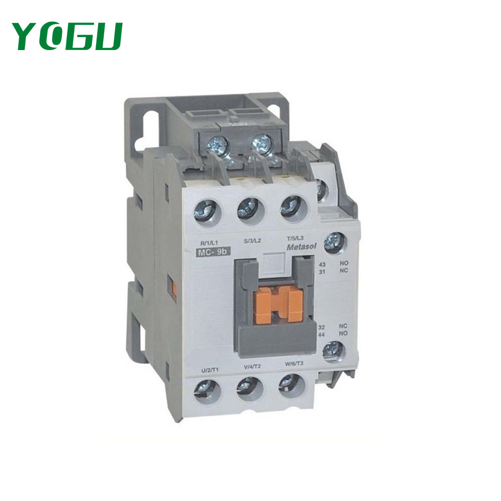 Ac Contactor  Ac Contactor Direct From Yueqing Yougu Electric Co   Ltd  In Cn
