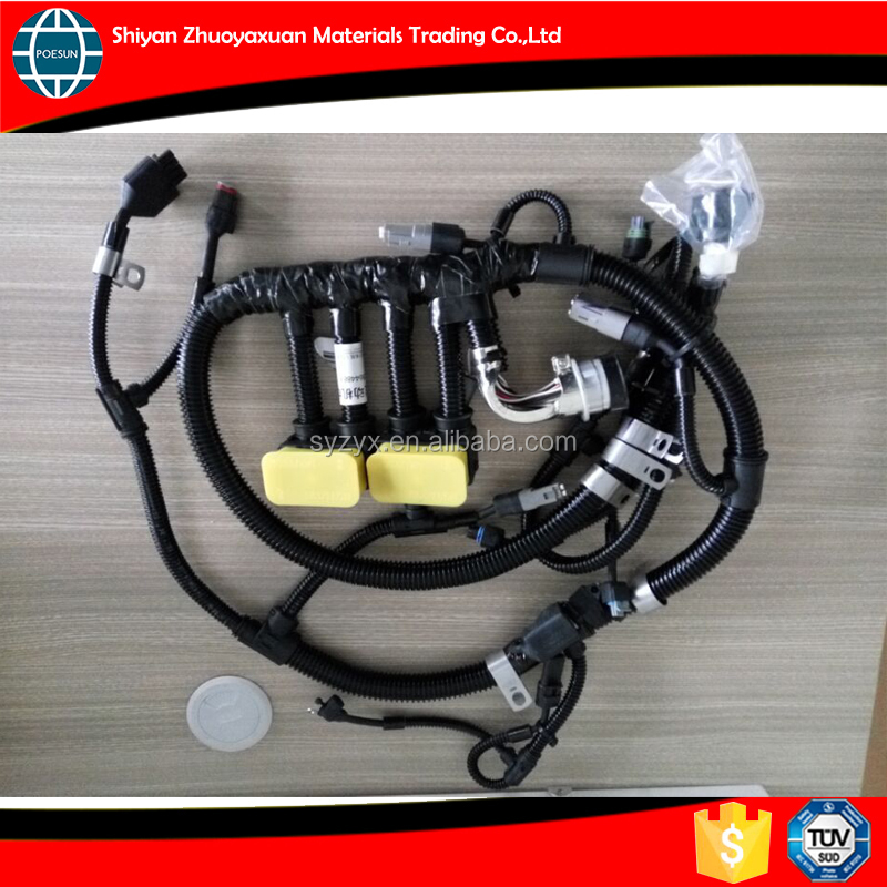 2864488 wire harness buy 2864488 wire harness product on alibaba com