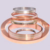 electrical contact strips cheap and precious clad metal strip