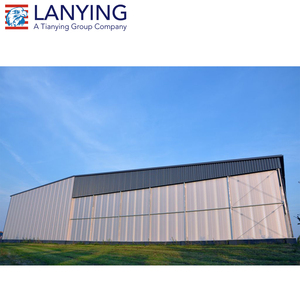 Prefabricated Sandwich Panel Insulated Cold Storage Warehouse for Fruit, Vegetable, Meat and Fish