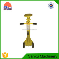 Heavy Duty Car Supporting Trailer Jack Stand For Sale