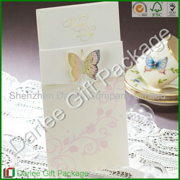2013 new style wedding invitation cards models