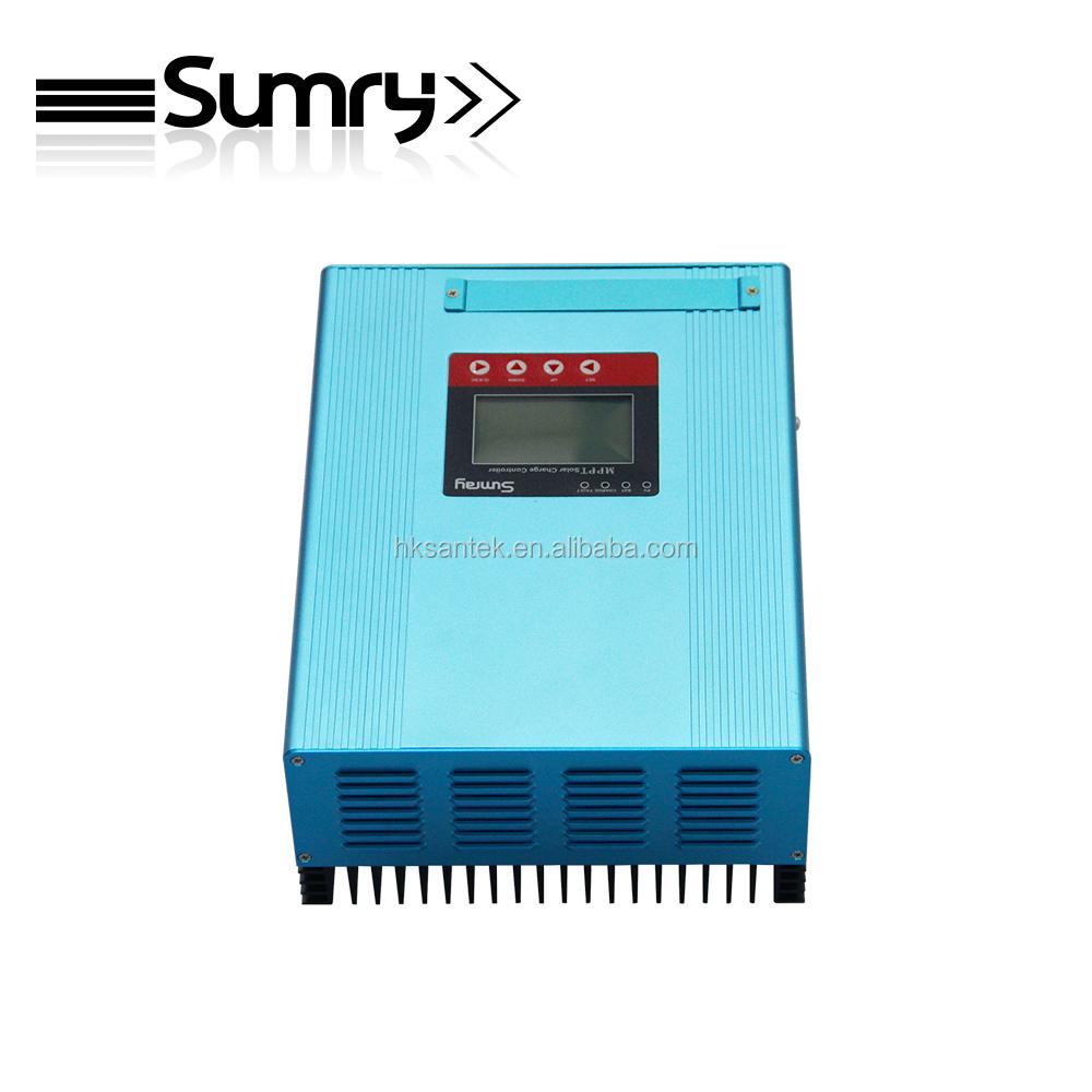 Solarenergie -regler Charge Solar 20a Mppt 12/24v Srne Heimwerker