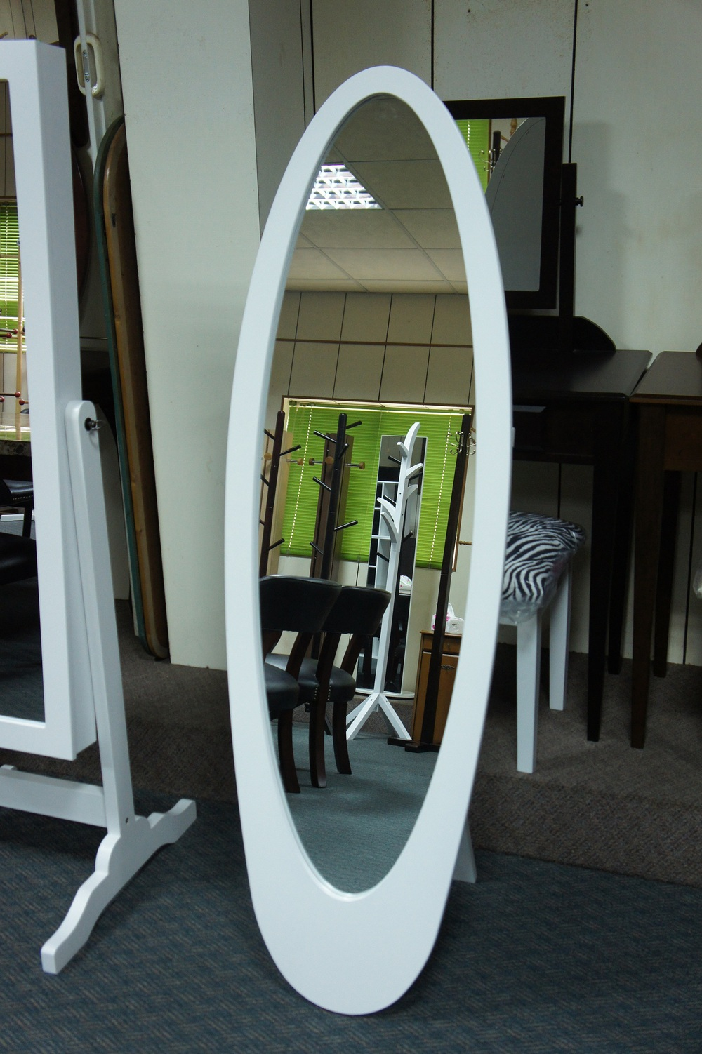 modern living room mirror stand buy oval shaped mirror stand living room mirror wooden mirror