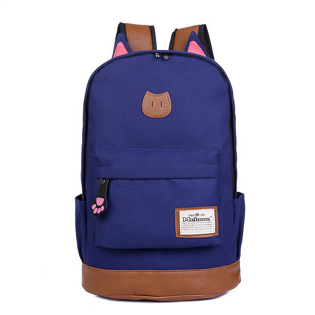 083e97aaa53f teenager school backpack for high school students school bags 2015 for teenagers  boys girls school backpack korean BS10