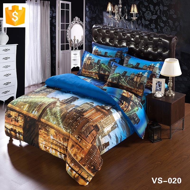 Grossiste parure de lit en 3d acheter les meilleurs parure de lit en 3d lots - Literie de luxe en ligne ...