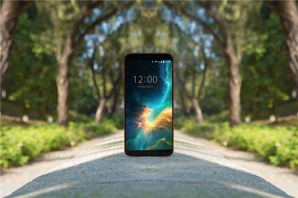Original Umi Umidigi S2 Lite 18:9 Smartphone 4+32gb Rom Mtk 1 5ghz Octa  Core 6 0