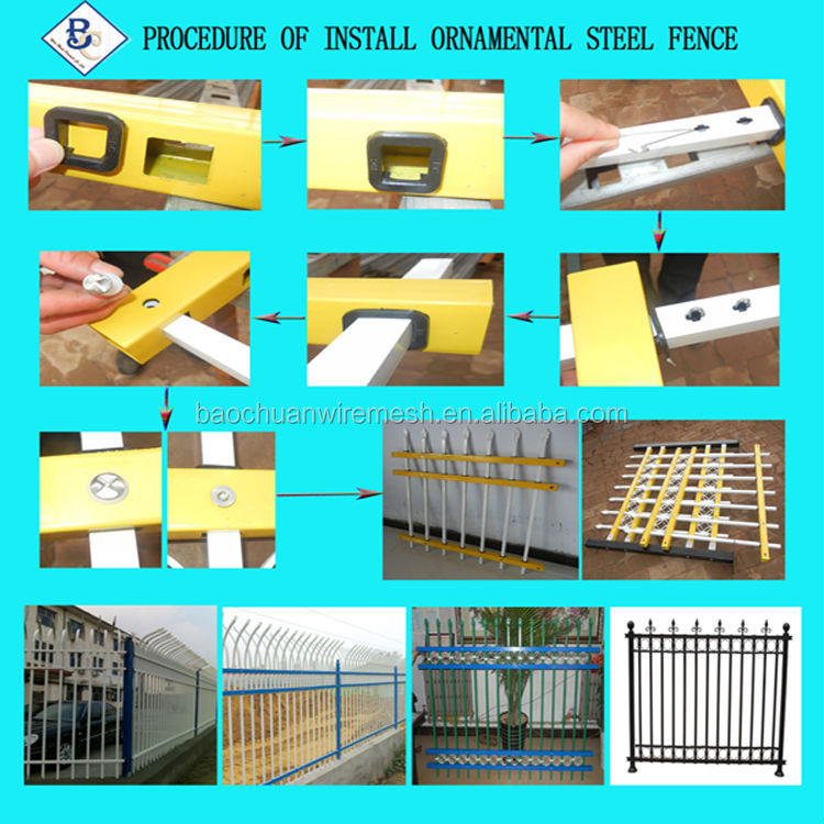 yard gates fence gate modern iron gates