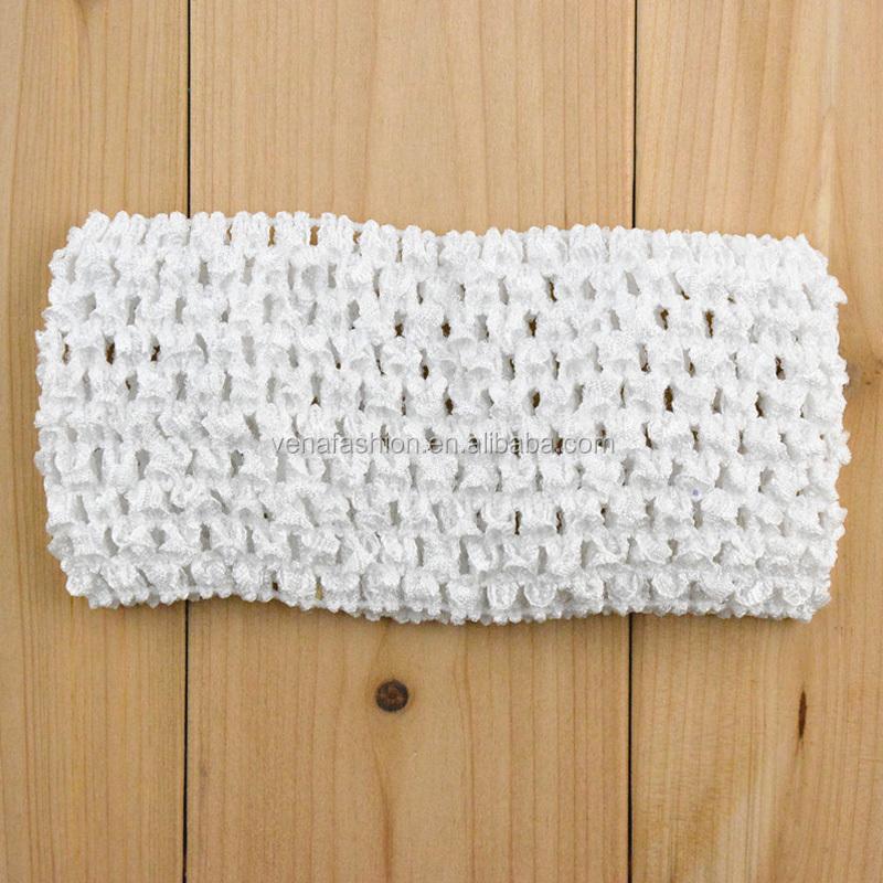 Lujo Crochet Patrón Venda Elástico Ideas - Manta de Tejer Patrón de ...