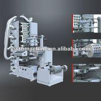 4-color Pp Woven/non Woven Sack Printing Machine