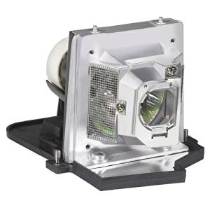 Lamp Housing For Dell 1800MP Projector DLP LCD Bulb