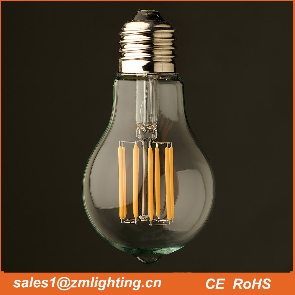 Buy B22 St64 110v 220v 40w Vintage Edison Style Filament: Factory Dimmable Vintage Led Edison Filament Light Bulb