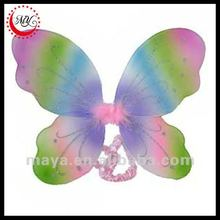 colorful wholesale fairy wings