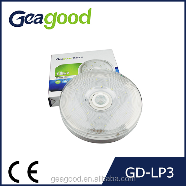Mini Led Ce Indoor Light Motion Sensor Lighting Gd-lp3