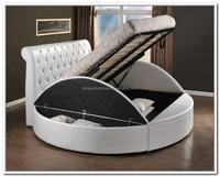 Modern Bedroom Furniture Sleigh Beds