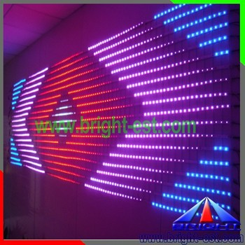 addressable programmable flexible dmx rgb led strip light digital led strip diy program buy. Black Bedroom Furniture Sets. Home Design Ideas
