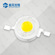 Led 1w power led white 6000-6500K cct 180lm bridgelux super high power led