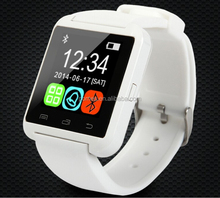 cheap wholesale mobile phones bluetooth U8 smart watch