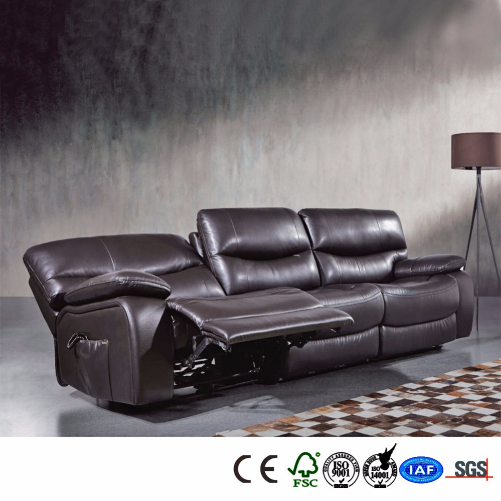Living room serpentine spring various types sofa