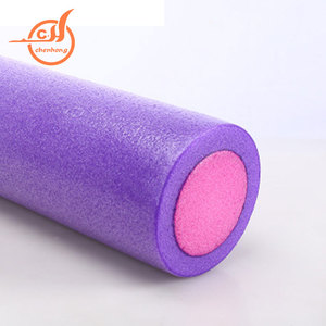 High Quality Portable Heated EPE Sports Foam Roller