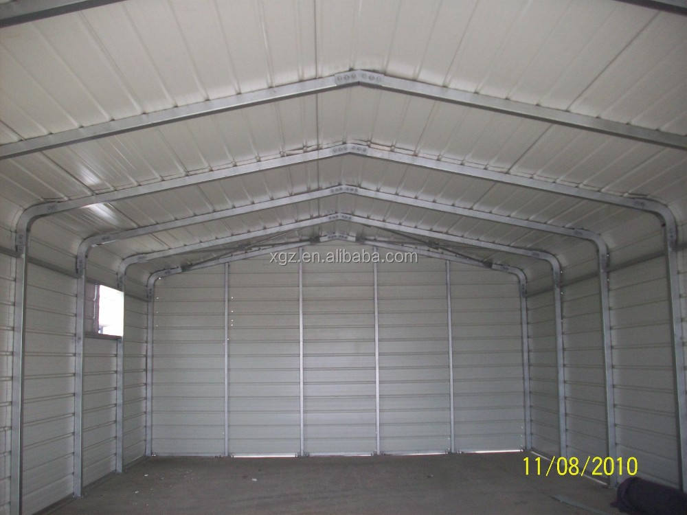 Low cost folding car garage for hot sale