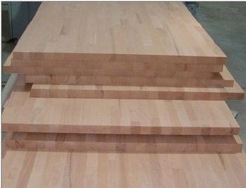 Glued Laminated Wood Panels