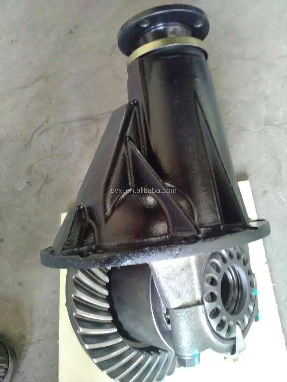 Hiace Hilux Auto Axle Rear Complete Differential With