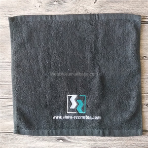 100% Cotton Square Face Towel/Face Wash Towel/Wash Cloth 30x30/32x32cm