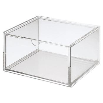 Wonderful Clear Plastic Storage Organizer Box Waterproof Wholesale