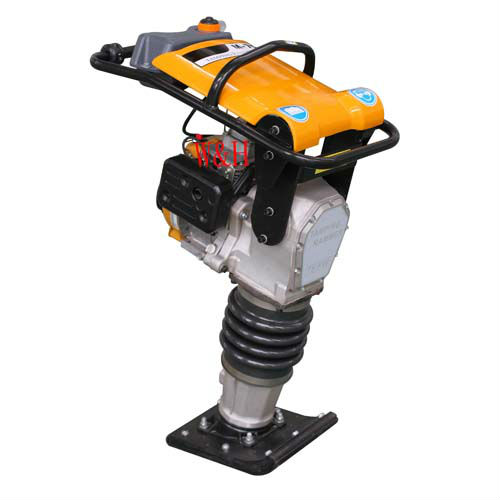RM75 robin engine tamping rammer
