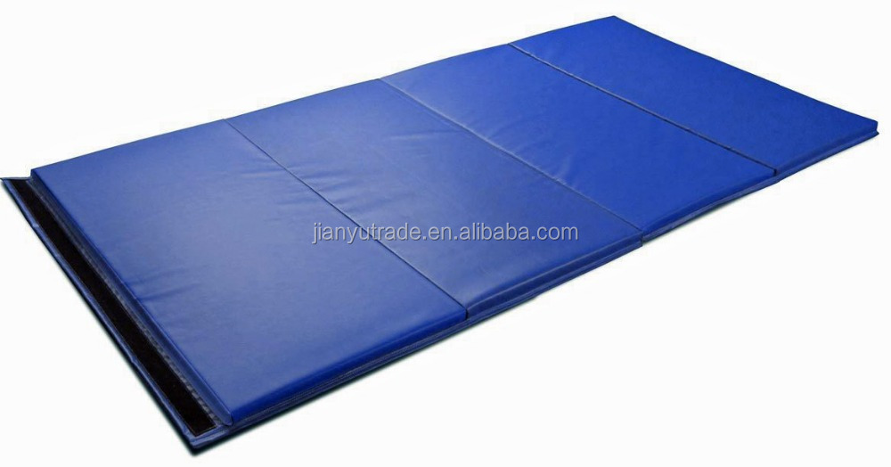 hot sale factory cheap folding gymnastics mats and gymnastics crash mats with high quality buy. Black Bedroom Furniture Sets. Home Design Ideas
