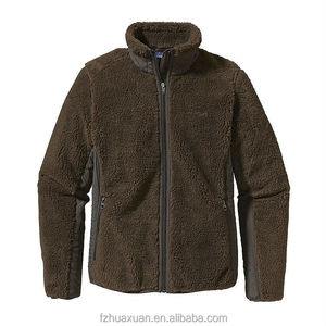 new latest design men outer fleece clothing