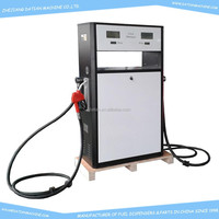 Self Service Petrol Pump Ic Card Mobile Fuel Dispenser
