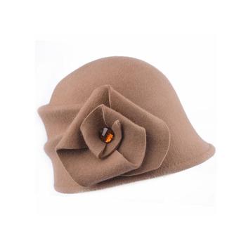 Winter Hats Women Custom Vintage Ladies Church Hats - Buy Winter ... 6fd077100ce