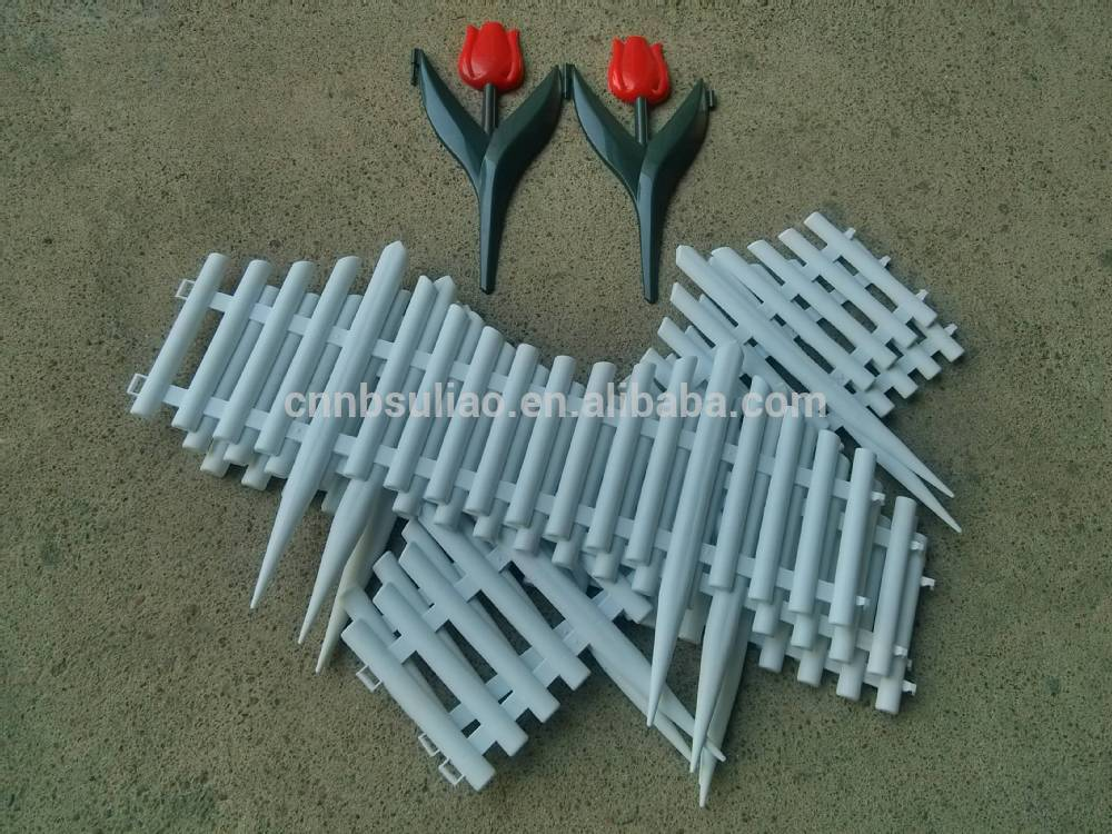 Decorative Flower Garden Fencingplastic Garden Border Fence Buy