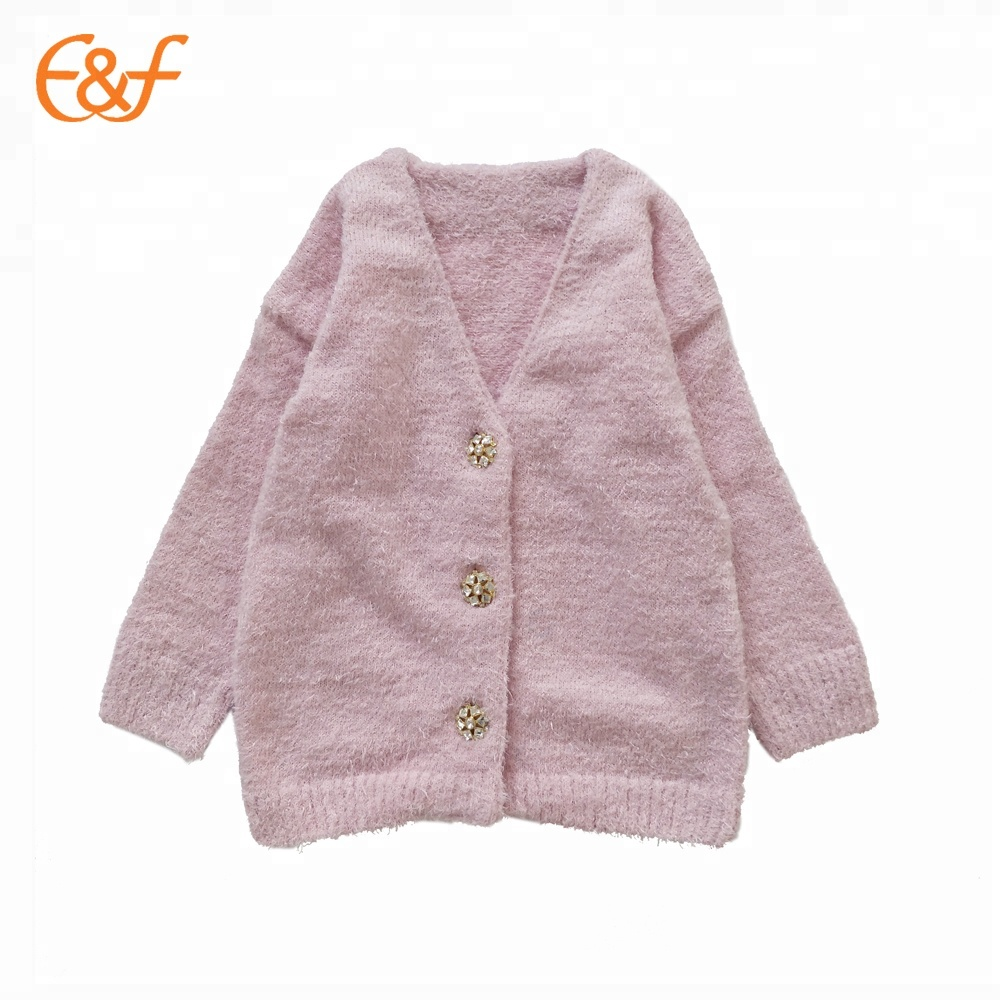 dbbf5cdcb7e7 New Design Girl Sweater Wholesale