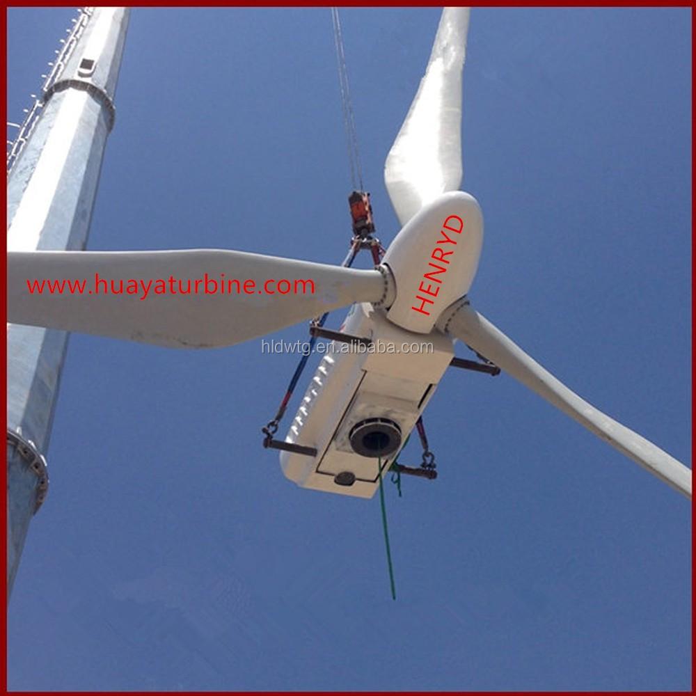 how to make wind turbine blades
