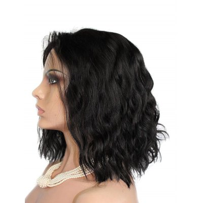 Short Fluffy Wavy Sexy <strong>Synthetic</strong> <strong>Wig</strong>