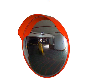 outdoor convex mirror convex security mirror pc mirror