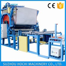 New Wooden cases Non-woven Laminating Machine