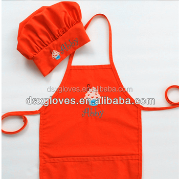 Custom Personalized Aprons Kids Cooking Apron For Children Apron Sewing Pattern For Sale Buy Personalized Aprons Apron Sewing Pattern Wholesale