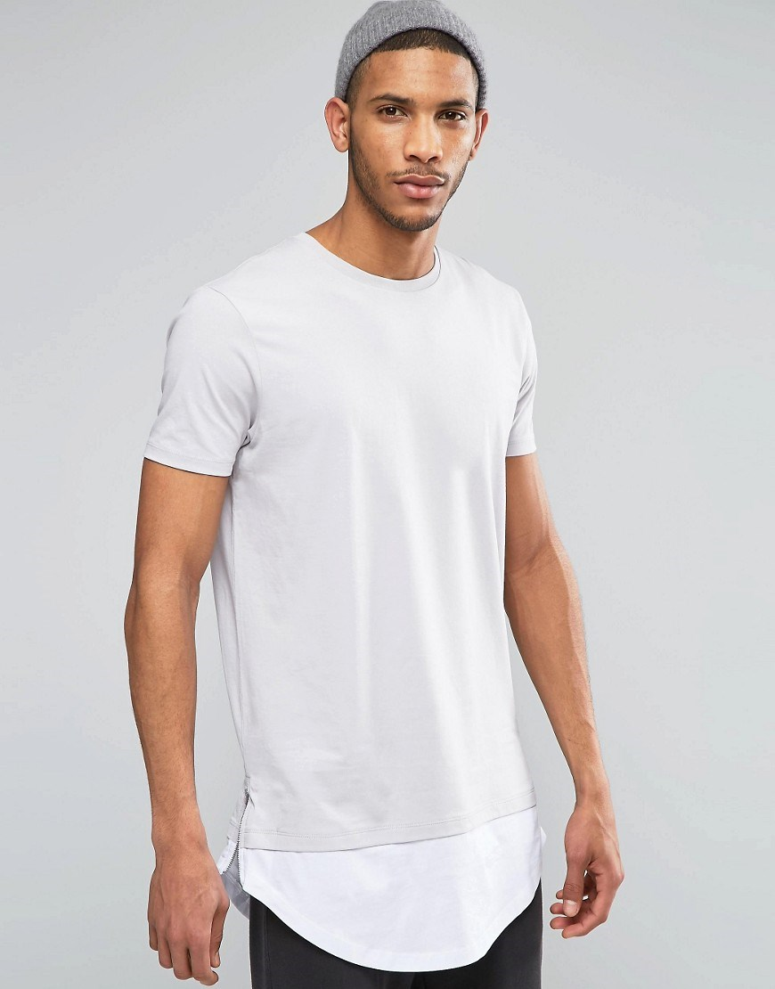 Looking to get up-to-date with an edgier, trendier look? Pick up some long t-shirts and basic t-shirts! Shop for long t-shirts and basic t-shirts at PacSun and enjoy free shipping on orders over $50!