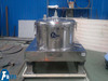 Autoamtic feed & discharge food industry used centrifuge dehydrator with the best centrifuge service