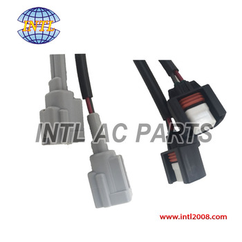 NEW A/C Compressor Electronic Control Valve Connector Wire Harness for Nissan Infiniti TEANA Sylphy
